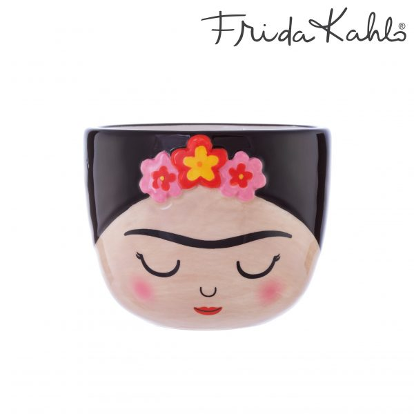 Frida Kahlo kruka mini